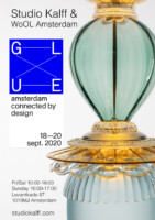 Event GLUE Amsterdam 2020 - Studio Kalff