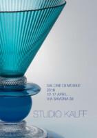 Event Salone Di Mobile 2016 - Studio Kalff