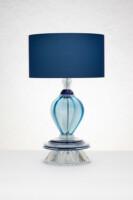 Glass Table Lamps - Studio Kalff