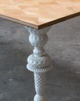 Writing Table Louis 2015 - Studio Kalff