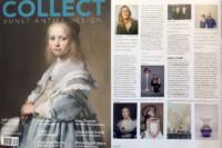 Publicity Collect - Studio Kalff