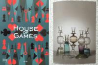 Publicity House of Games - Studio Kalff