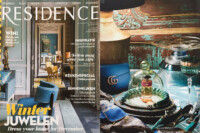 Publicity Residence - Studio Kalff