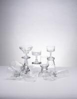 This Side Up Glasses - Studio Kalff