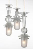 Glass Droplets Clear - Studio Kalff