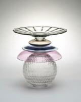 Glass Table Pieces - Studio Kalff